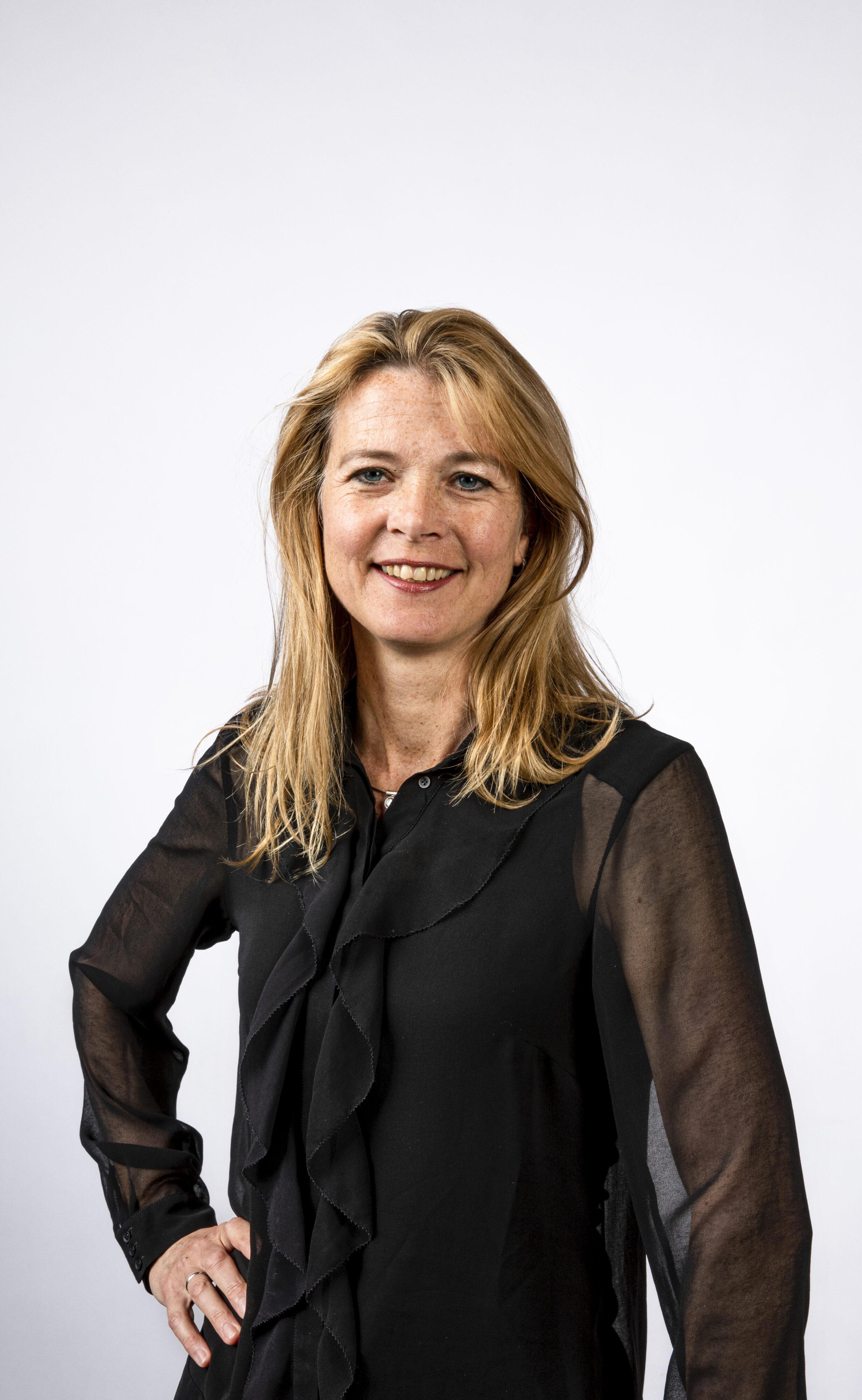 Judith van Zaane